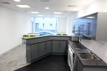 Ennistymon Digital kitchen area